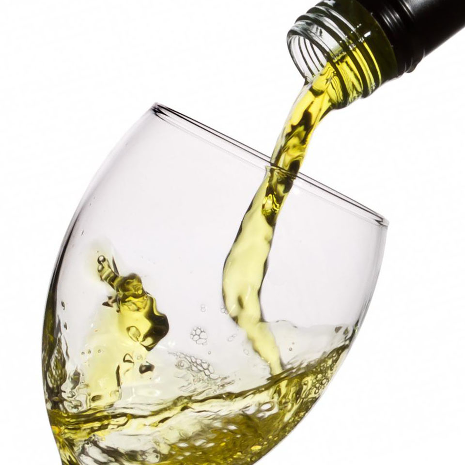 WHITE WINE / 75cl